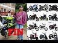 Precio de todas las motos YAMAHA 2018 (CAPITULO#5) FIN--Price of all motorcycles YAMAHA 2018 (CHAPTE