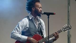 Fantastic Negrito LIVE @ L.E.A.F 10-22-2017