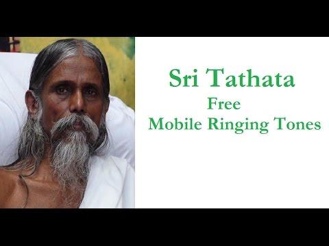 Sri Tathata. Free Mobile Ringing Tone 'Gayatri Mantra'
