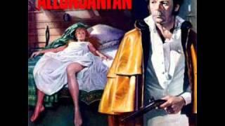 Ennio Morricone - Rabbia E Tarantella (#3)