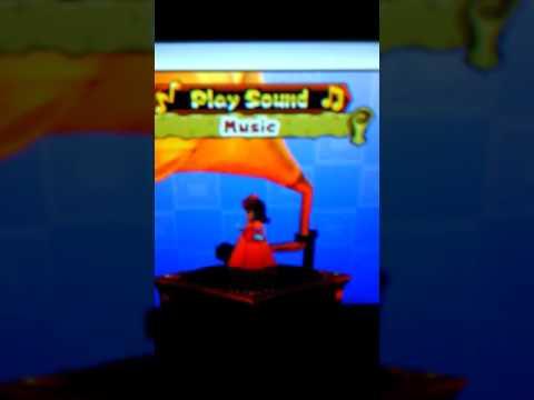 Mario party DS!