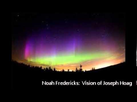 The Vision of Joseph Hoag
