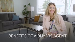 The Benefits of a Buyers Agent
