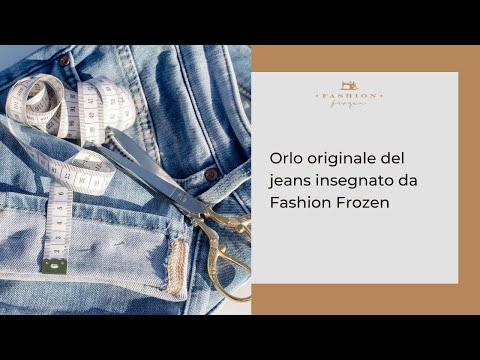 Originale » Fashion Orlo Orlo » Fashion Frozen Originale Frozen 3jLAR5q4