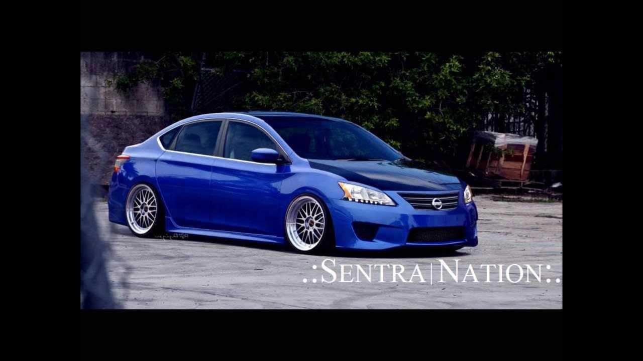 Lilc Sentra Nation Youtube