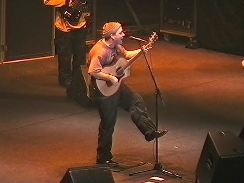 Dave Matthews Band - 12/12/00 - Madison Square Garden - [60fps/Taper-Audio] - [Full Show]