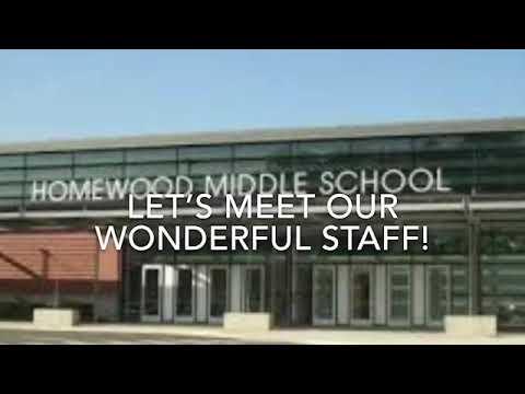 Homewood Middle School 6th Grade Video