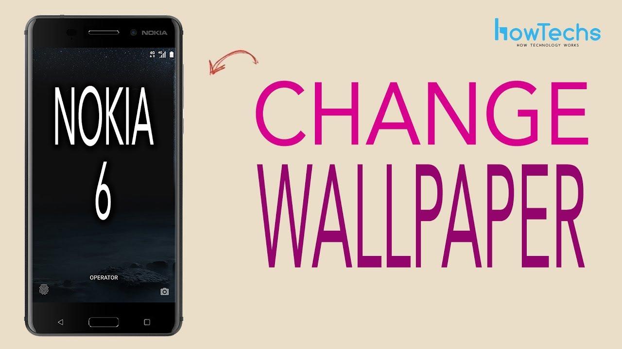 Download 710 Koleksi Wallpaper Bergerak Nokia Terbaik