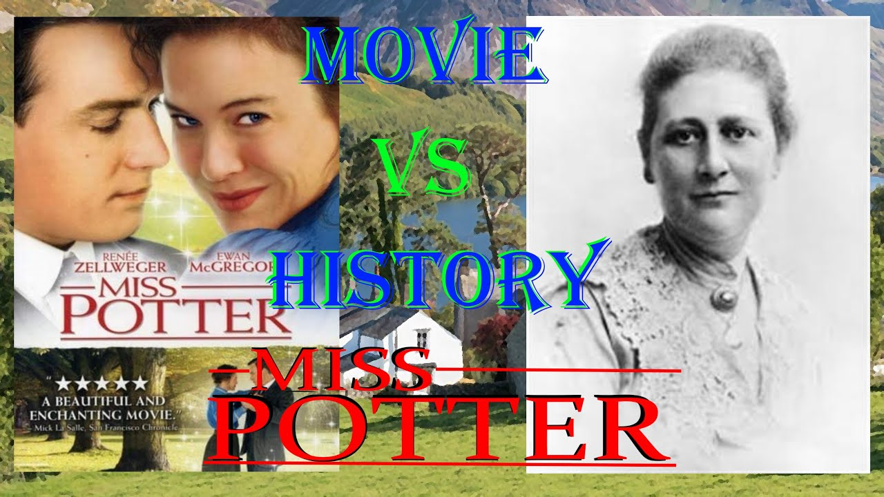 Download Movie VS History: Miss Potter