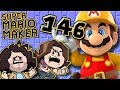Super Mario Maker Springy Anger PART 146 Game Grumps mp3