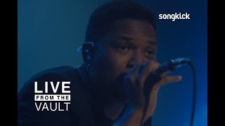 Gallant - Open Up [Live From The Vault]