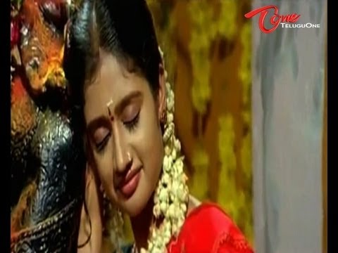 Madhura Meenakshi Songs - Kanchi Kamakshi - Ramya Krishna