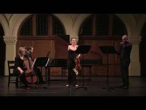 Georg Philipp Telemann: Sonata in C minor, TWV 42:c5