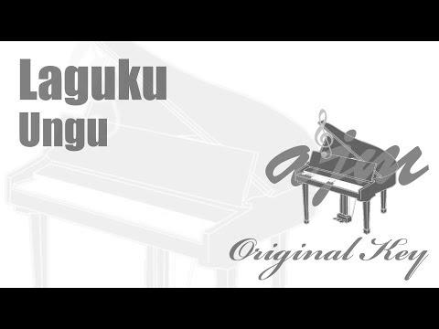Ungu - Laguku Karaoke Akustik | Ayjeeme Karaoke
