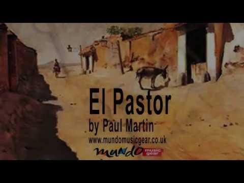 Mundo Music Sessions -El Pastor- by Paul Martin
