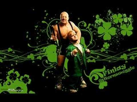 Finlay/Hornswoggle theme