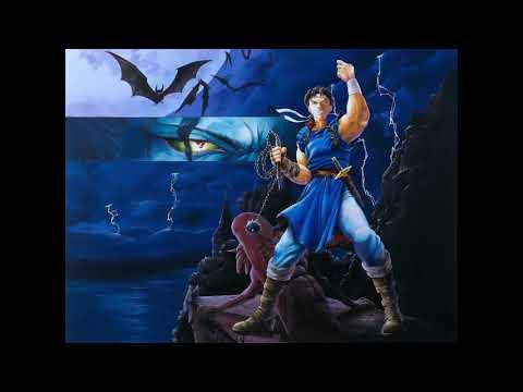 Castlevania: Rondo Of Blood - Bloodlines (String Quintet Arrangement)