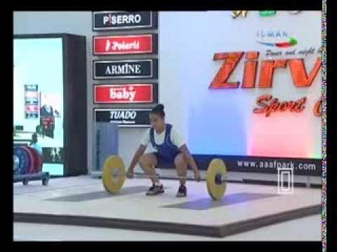 Idman Azerbaycan TV frequency Eutelsat Azerspace ...
