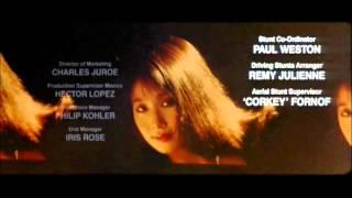 Интро из фильма Лицензия на убийство под песню группы Duran Duran- A View To A Kill