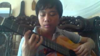 trai tim mua thu - guitar solo