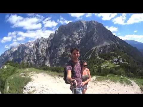 Slovenia holiday 4K UHD