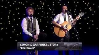 'The Boxer' - The Simon & Garfunkel Story LIVE on STV