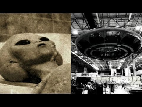UFO Crash Retrievals, Hangar 18 and Reverse Engineering Alien Technology at Wright Patterson AFB