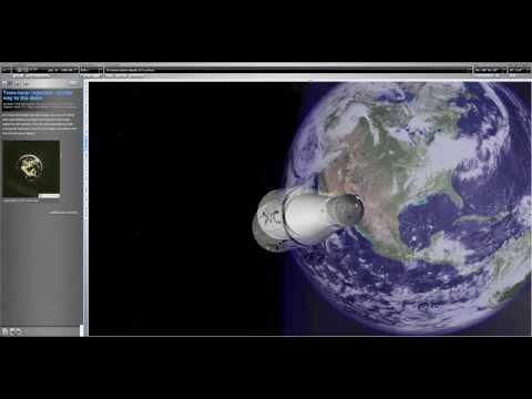 Apollo Lunar Program