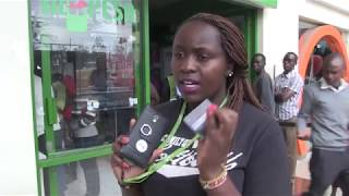 BUSINESS NEWS SAFARICOM ROLLS OUT THE MPESA 1 TAP