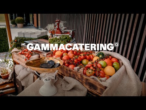 GAMMACATERING