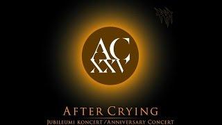 AFTER CRYING XXV - Secret Service / Titkos Szolgálat