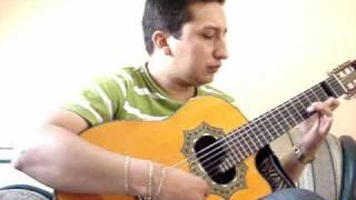 Alma Mia de Los Tres Reyes por Wilson Ca...