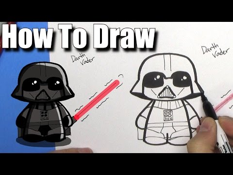 how-to-draw-cute-darth-vader---easy-chibi---step-by-step