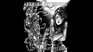Avenged Sevenfold - Almost Easy [Mathy Muso remix]