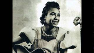 Memphis Minnie - Me And My Chauffeur Blues