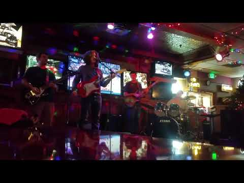Dirty Hands at The Outback Saloon 12/21/17