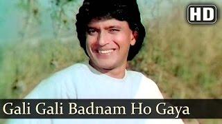 Play Gali Gali Badnam Ho Gaya