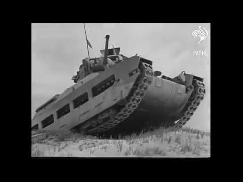 Matilda Mark II, Infantry Tank  (GB 1939-45)