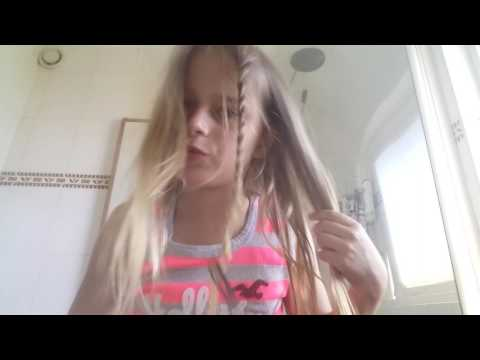 Cute Little Girl Hairstyle | Dutch Braided Pigtails | Twist Me Pretty from YouTube · Duration:  4 minutes 6 seconds