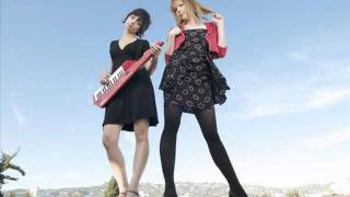 Garfunkel and Oates - Me, You and Steve !!!