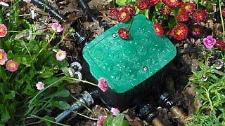 antelco ezyvalve 4 irrigation solenoid valve box on the garden gurus