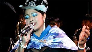 JOHANNA DEL MANTARO 2016 en vivo Tunantada, Huayno y Huaylas
