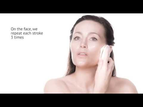 ZIIP Beauty - A Hand-Held Electrical Facial Device Tutorial