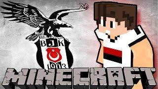Minecraft BEŞİKTAŞ MODU! v1