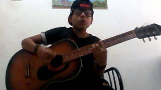 Cuando pienso en ti lion reggae (cover)