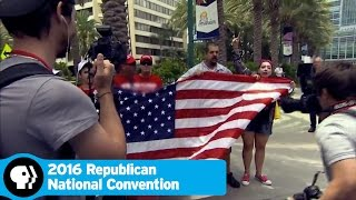 2016 Republican National Convention | Preview | PBS