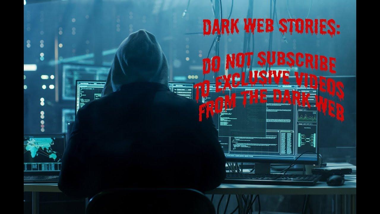 Dark Web Videos