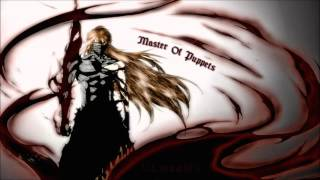 Repeat youtube video Anti- Nightcore - Master Of Puppets [HD]