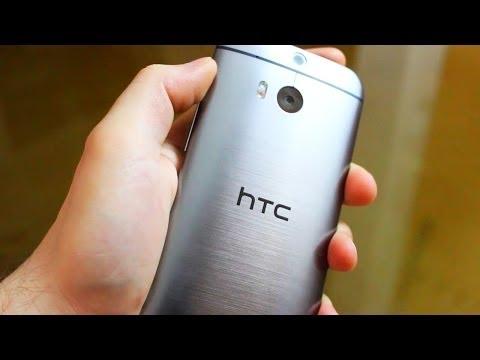 HTC One (M8) - recenzja, Mobzilla odc. 148