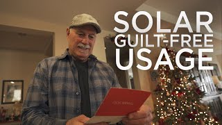 Why Go Solar With Westhaven Power - A Real Customer Story